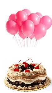 balloon and cake delivery chocolate bouquet delivery online pune pune florist cake shops