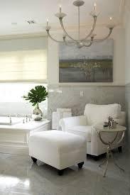 Bathroom Ottoman Storage by Bathroom Contrasting Bathroom With Dark Window Frame Also Wooden