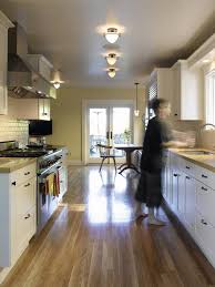 Track Kitchen Lighting Kitchen Lighting Ideas For A Galley Kitchen Galley Kitchen Norma