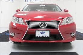 lexus of towson sales red lexus es in maryland for sale used cars on buysellsearch