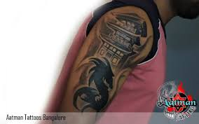 professional tattooing aatman tattoos in bangalore india