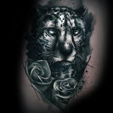 43 leopard tattoos golfian com