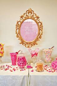 how to create a valentine u0027s day candy buffet my love of style