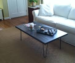 fiona hairpin leg coffee table