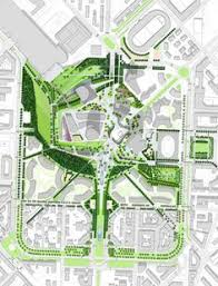 Site Plan Design