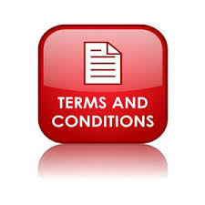 web site terms and conditions of use of rapsheets org