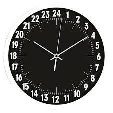 analog wall clocks u2013 philogic co