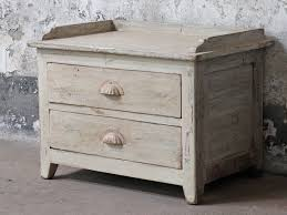 Shabby Chic Side Table Shabby Chic Side Table Vintage Furniture Scaramanga