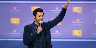 daily show u0027 comedian hasan minhaj will host the white house