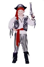 boy costumes buccaneer pirate boy costume