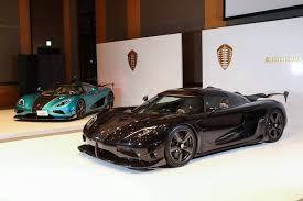 koenigsegg agera r black top speed koenigsegg agera rsr debuts in japan satisfies our anime