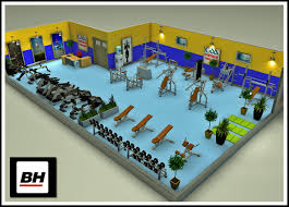 gym layout design samples decorin