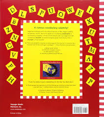 miss alaineus a vocabulary disaster debra frasier 9780152060534
