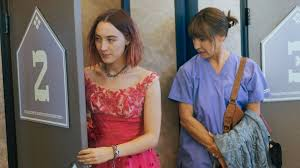lady bird necklace images Dress lady bird saoirse ronan celebrity movie pink dress jpg