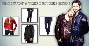 your diy once upon a time costumes guide angeljackets