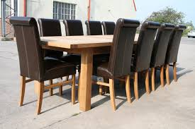 square dining table for 12 fancy 12 seater square dining table