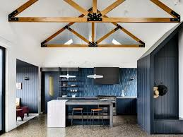 federation homes interiors doherty design studio