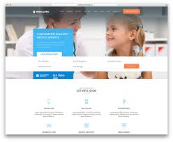 20 best health and medical wordpress themes 2017 colorlib