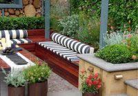 Small Terrace Garden Design Ideas 3 Balcony Garden Designs For Inspiration Small Garden Design Small