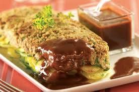 chevreuil cuisine tian de chevreuil sauce grand veneur