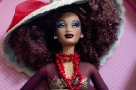 barbie dolls wield power collector acceptance girls