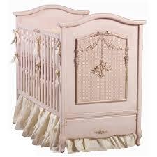 Convertible Mini Crib by Afk Cherubini Crib