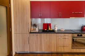 mix and match white and black kitchen cabinets with custom