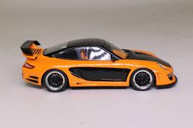 porsche gemballa 911 spark porsche gemballa avalanche gt2 600 evo orange black