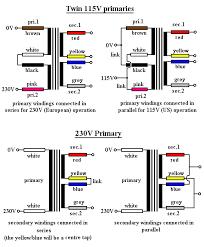 transformer wire diagram diagram wiring diagrams for diy car repairs