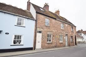 2 Bedroom Home by Church Street Wareham Dorset Bh20 2 Bedroom House To Let