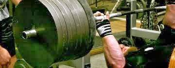 Tips To Increase Bench Press 3 Quick Tips To Instantly Bench Press More Weight Destination