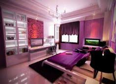 Bedroom Ideas For Teenage Girls With Medium Sized Rooms Google - Purple bedroom design ideas