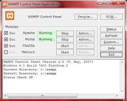 membuat database sederhana menggunakan xp collection of membuat database mengunakan xp cara membuat database