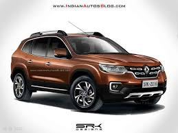 renault cars duster 2018 renault duster imagined looks sportier u2013 rendering