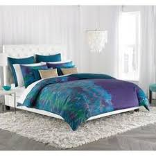 amy sia swirl pale blue comforter deny designs home accessories