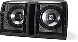 best car stereo black friday deals car subwoofers u0026 boxes at crutchfield com