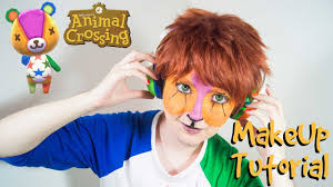 stitches animal crossing costume vlog youtube