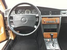 1990 mercedes 190e 1990 190e 2 6 for sale so cal mbworld org forums