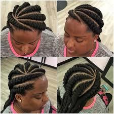pictures of ghana weaving hair styles ghana weaving hairstyles 2017 2018 braids fashiong4 short