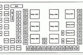 1997 ford f 350 tail light wiring diagram wiring diagram