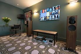 room correction philharmonic av home cinemas audio lighting