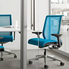 steelcase think chair office designs