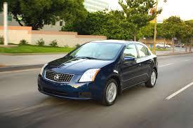 nissan midnight blue 2009 sentra compact car values nissan character new on wheels
