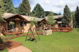 Backyard Ski Lift Copper King Lodge Red River Nm