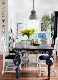 Einrichtungsideen F Esszimmer Cottage Décor Rustic Dining Room Casa E Decoração Pinterest