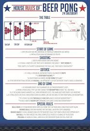 Rules For Table Tennis by Best 25 Beer Pong Ideas On Pinterest Beach Beer Pong Giant