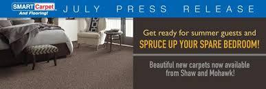 smart carpet and flooring linkedin