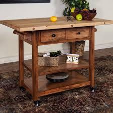 orleans kitchen island kitchen maple butcher block kitchen cart with drawer and cooking