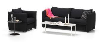 Vitra Mariposa Club - The sofa club