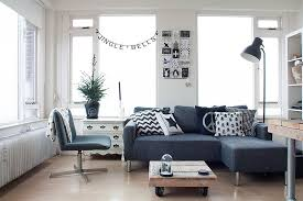 Sofas For Small Living Room by 50 Chic Scandinavian Living Rooms Ideas Inspirations